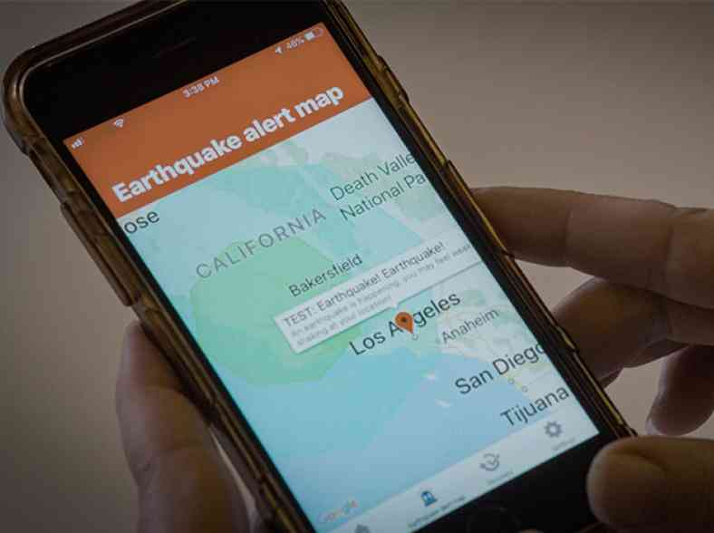 Guardian Angel; the mobile app that's protecting Los Angeles  thumbnail image